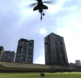 helicopter.zip For Garry's Mod Image 2