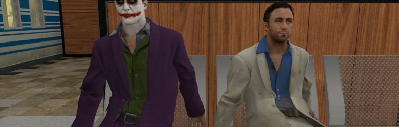 joker_nick_skin_hexed.zip For Garry's Mod Image 1