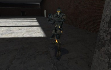 mp3demolitiontrooper.zip For Garry's Mod Image 1