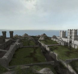 gm_castlewarfare_fixed.zip For Garry's Mod Image 1