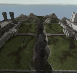 gm_castlewarfare_fixed.zip For Garry's Mod Image 2