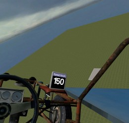 admin_plane.zip For Garry's Mod Image 2