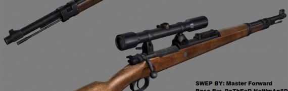 Mauser Kar-98k