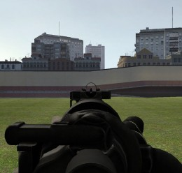 Mauser Kar-98k For Garry's Mod Image 3