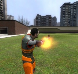 player_freeman.zip For Garry's Mod Image 2