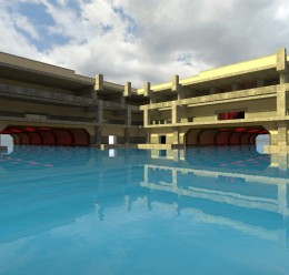 gm_excess_waters For Garry's Mod Image 2
