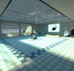 gm_BlackMesa_Sigma by Freakrul For Garry's Mod Image 3