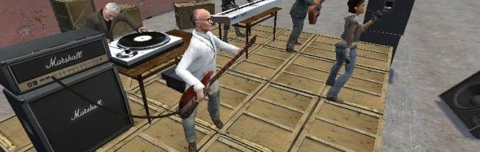 gmod10instruments.zip For Garry's Mod Image 1