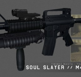 ssm4hl2and_some.zip For Garry's Mod Image 2