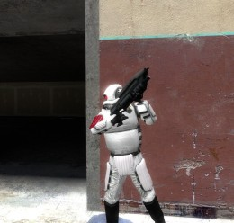 Npc Animation V2 For Garry's Mod Image 1