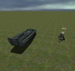 dodvehiclepack.zip For Garry's Mod Image 3