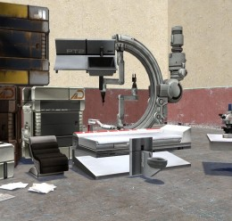 Mass Effect Furniture & Props For Garry's Mod Image 1