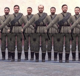 Sniper Elite V2 Russians Fixed For Garry's Mod Image 3