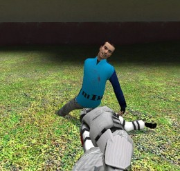 mIke reskin (user requested For Garry's Mod Image 2