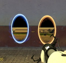 Portal gun v1 For Garry's Mod Image 3