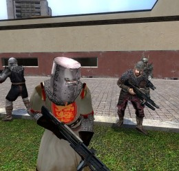 age_of_chivalry_npcs.zip For Garry's Mod Image 1