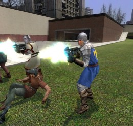 age_of_chivalry_npcs.zip For Garry's Mod Image 2