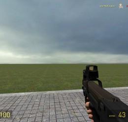 CoD4 guns For Garry's Mod Image 1