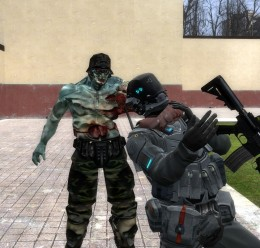 z_commando.zip For Garry's Mod Image 1