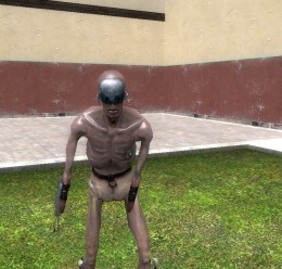 Stalker Model Fix For Garry's Mod Image 2