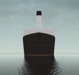 phys_titanic.zip For Garry's Mod Image 1