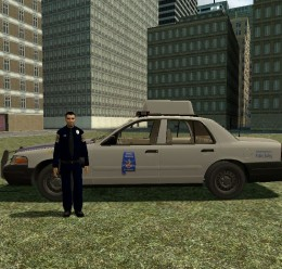 Ford Crown Victoria P71 preview 2