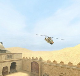 Comanche Helicopter Adv Dupe For Garry's Mod Image 1