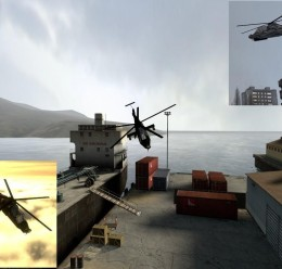 Comanche Helicopter Adv Dupe For Garry's Mod Image 2
