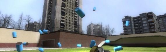 The Manhattan Grenade