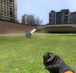 The Manhattan Grenade For Garry's Mod Image 3
