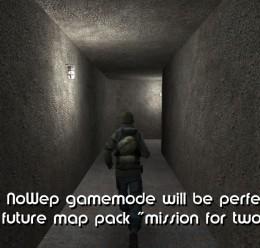 Nowep Gamemode V 0.92 For Garry's Mod Image 3