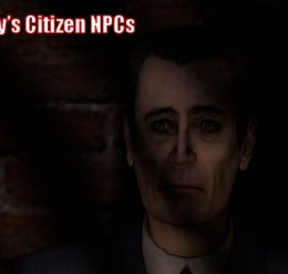 phy's_citizen_npcs.zip For Garry's Mod Image 2
