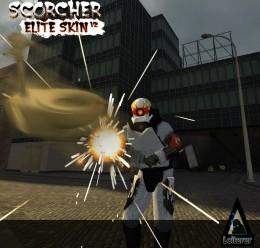 scorcher_v2_(white_armor)_elit For Garry's Mod Image 2