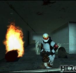 scorcher_v2_(white_armor)_elit For Garry's Mod Image 3