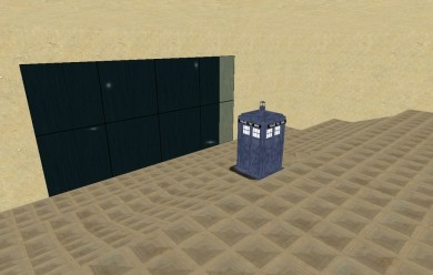 doctor_who_maps.zip For Garry's Mod Image 1