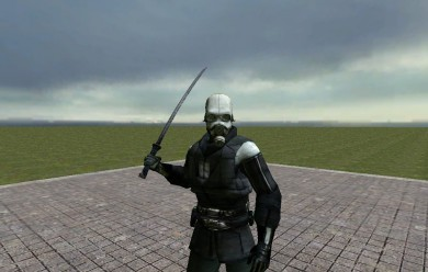 katana_skin.zip For Garry's Mod Image 1