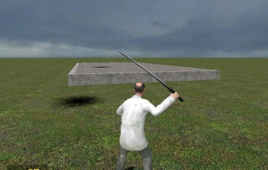 katana_skin.zip For Garry's Mod Image 2