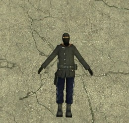 Arctic Thief Skin for =ZCC= RP For Garry's Mod Image 3