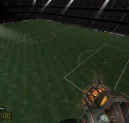 cg_football_v05.zip For Garry's Mod Image 1