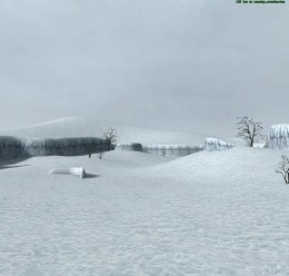 gm_snowday.zip For Garry's Mod Image 2