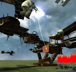 failplane2.zip For Garry's Mod Image 3