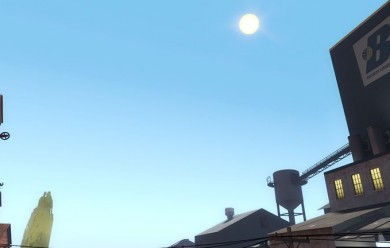 TF2: remove the clouds For Garry's Mod Image 1