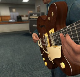 gretsch_country_gentleman.zip For Garry's Mod Image 2