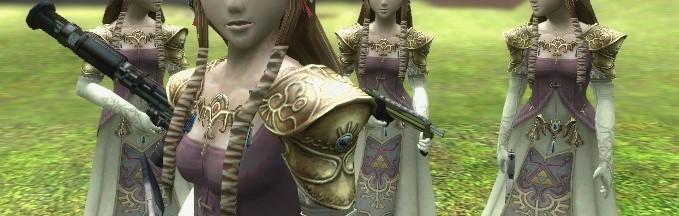 Zelda_for_Episode2.zip For Garry's Mod Image 1