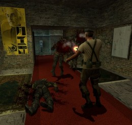 modified_bill_l4d.zip For Garry's Mod Image 3