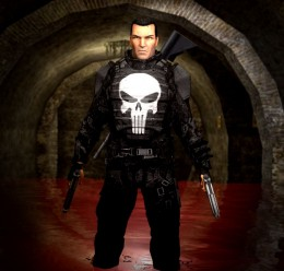 punisher.zip For Garry's Mod Image 1