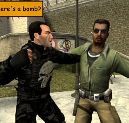 punisher.zip For Garry's Mod Image 3