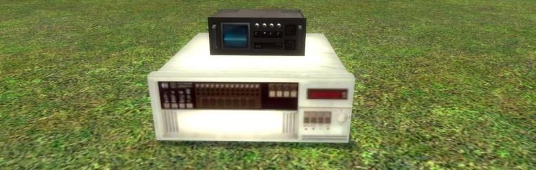 vip_printer.zip For Garry's Mod Image 1