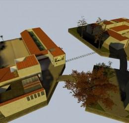 ttt_skycity4_finalbeta.zip For Garry's Mod Image 2