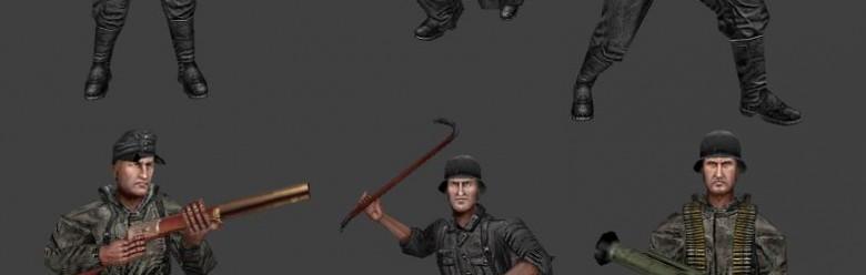 dodnazis.zip For Garry's Mod Image 1